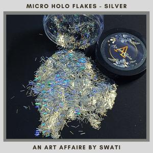 Micro Holo Flakes
