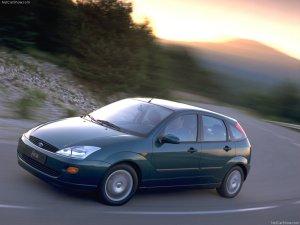 1999 Ford Focus
