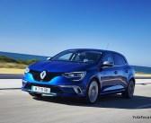 Renault Megane GT dCi 165 Ps EDC Satışa Sunuldu