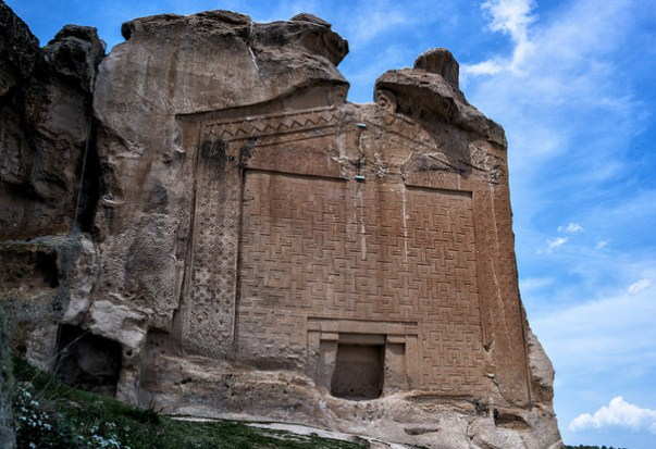 Phrygian Rock Monuments