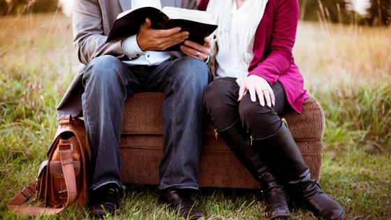 Obiceiul de a citi împreună cu partenerul
