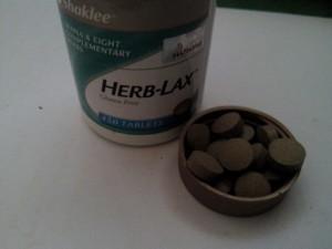 herblax