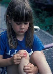 kids injured