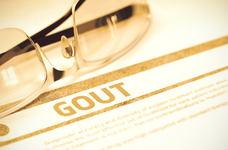 Apakah Punca Utama Gout? ~ Tip Sihat Untuk Pesakit Gout