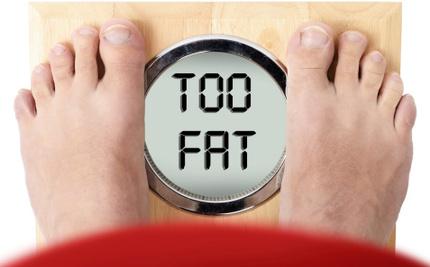 5 Organ Tubuh 'Rosak Akibat Obesiti'