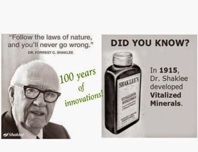 multivitamin vita lea iron formula