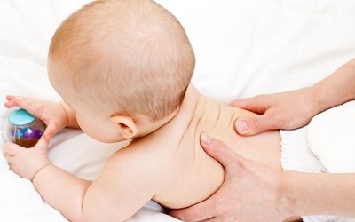 Panduan Penjagaan Kulit Bayi