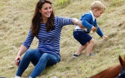 Kurus Cara Kate Middleton
