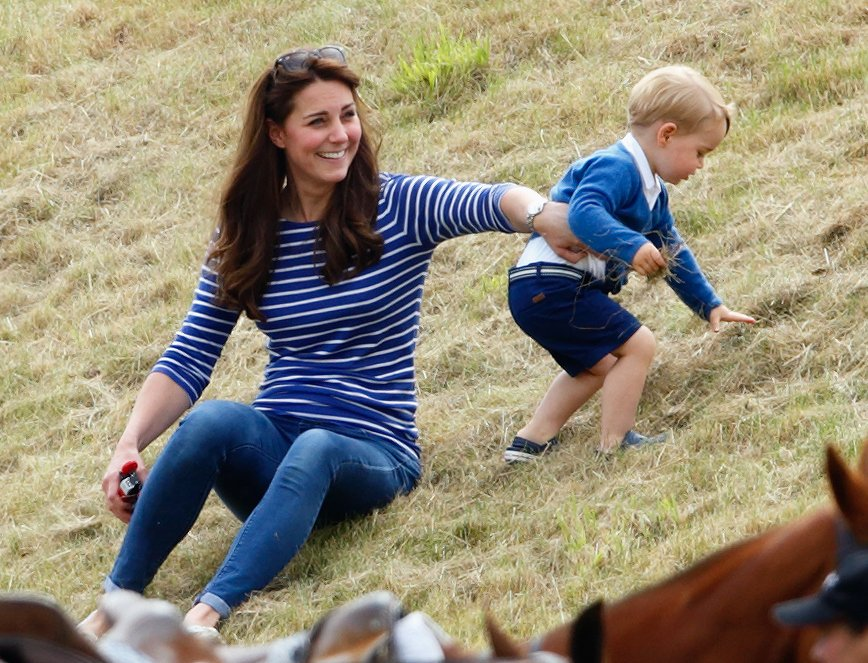 Kurus Cara Kate Middleton