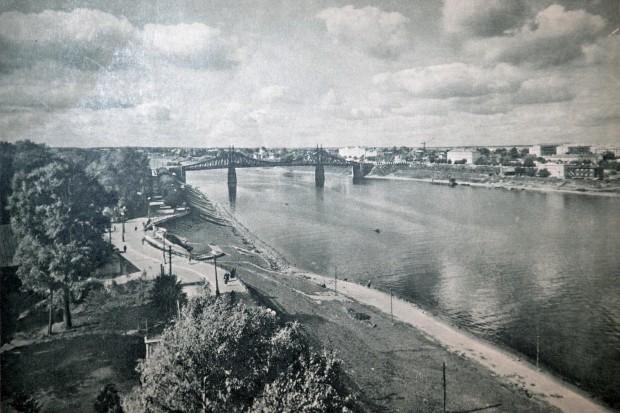 Городской сад, Волга, Тверь