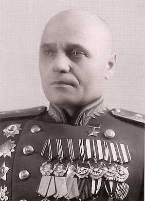 Андрей Леонтьевич Бондарев