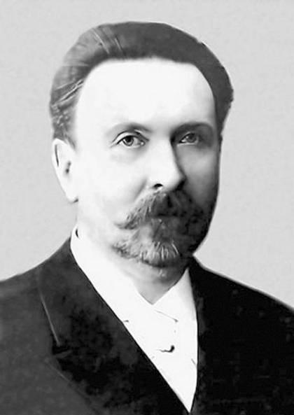Митрофан Семенович Грачев