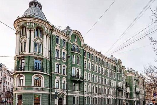 Улица Ленина, 8