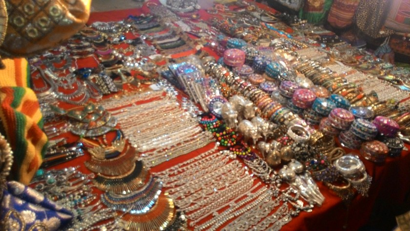 3 day goa vacation flea market