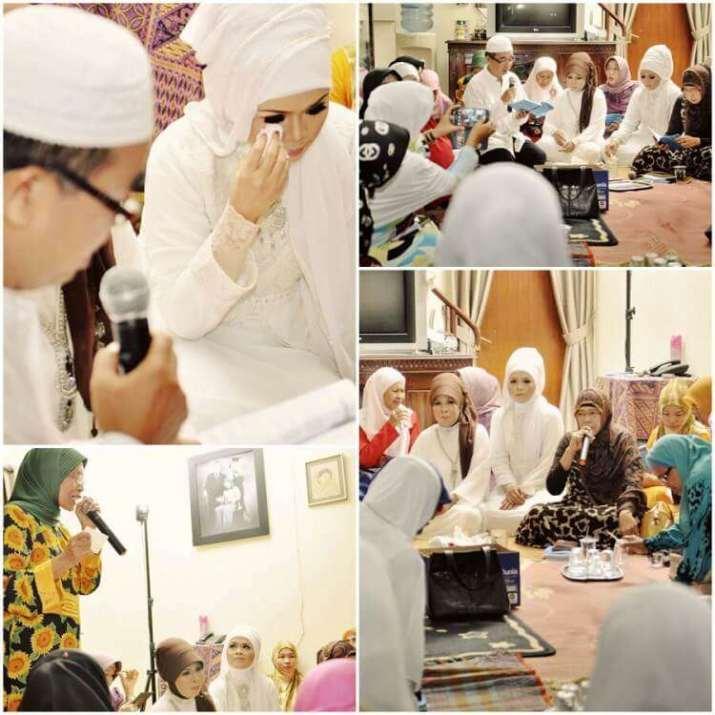 upacara pernikahan adat jawa