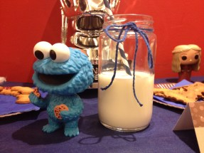 Even the Cookie Monster :)