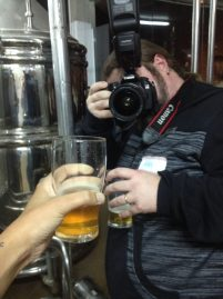 Beer, photo and Yelp!