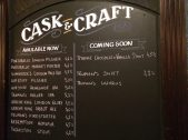 Olha quanta opção de cerveja!!!
