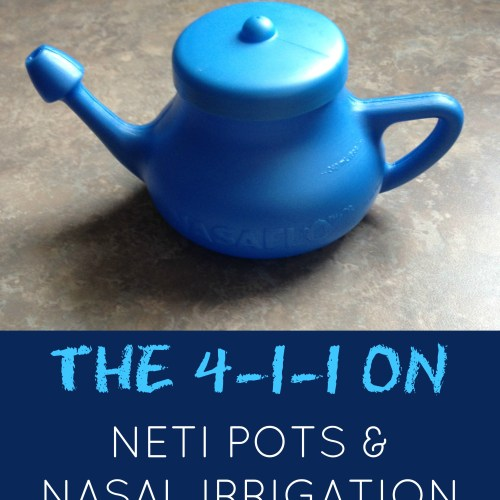 Safe and effective methods for using a Neti pot, my favorite tool for nasal irrigation and the best way to relieve congestion, sinus headaches, and more!