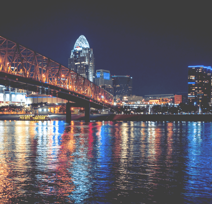 Fifteen Reasons to Love Cincinnati