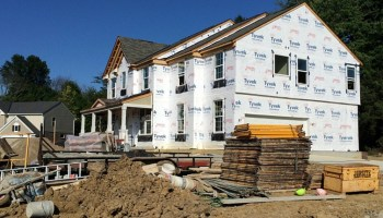 Drees Homes Update Early August