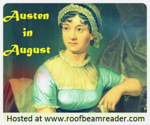 Austen-in-August