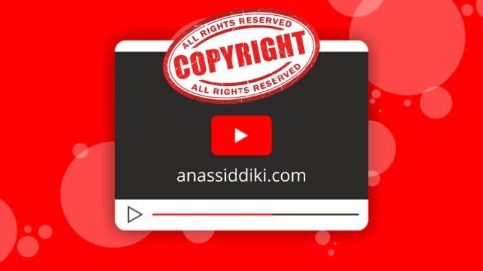 Copyright Strike, Copyright Claim, Community Guidelines Kya Hai?