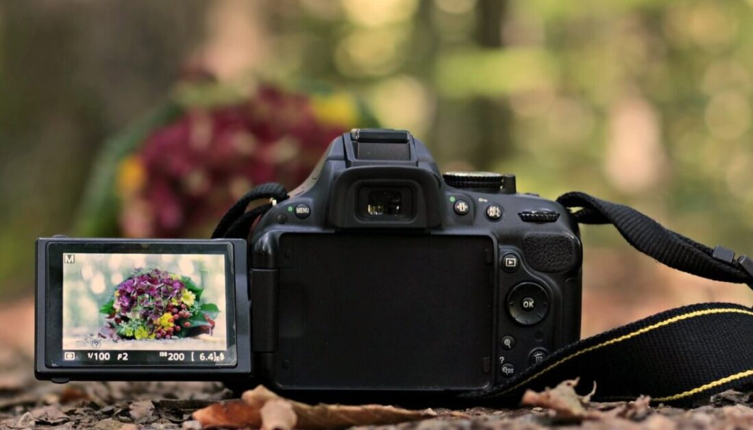 DSLR Meaning in hindi