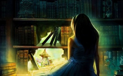 fantasy books wallpapers magical reading land desktop romance looking historical backgrounds silvestri marc tells gentleman never