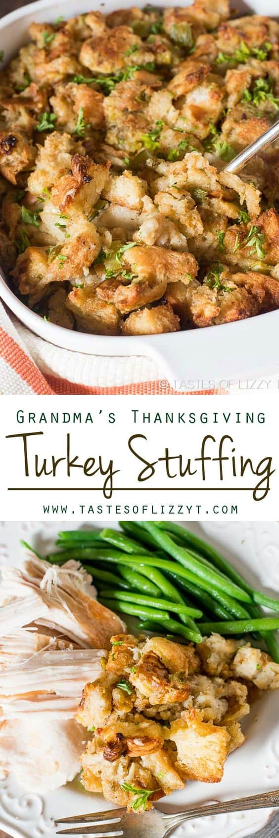 25 Best Thanksgiving recipes for dinner party! Are you hosting Thanksgiving this year? Get your cooking inspiration in Thanksgiving food, side dishes, find some turkey stuffing recipes for Thanksgiving.