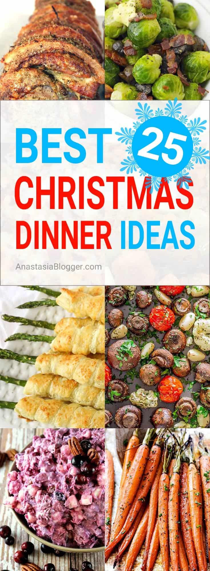 Southern Christmas Dinner Menu Ideas.Food Appetizer Recipes South Dish Southern Christmas Dinner
