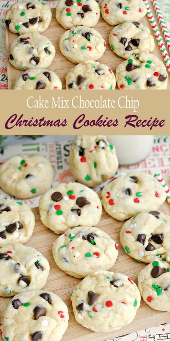 25 Easy Christmas Cookies Recipes To Try This Year Best Cookie Ideas