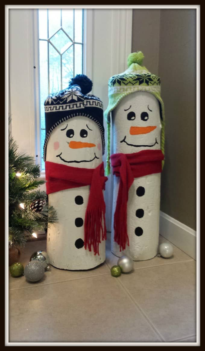 25 Diy Christmas Decorations And Crafts To Make This Year
