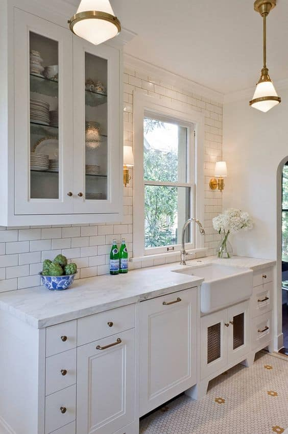 Cabinet For Small Kitchen Design Ideas: DIY Remodeling Inspiration