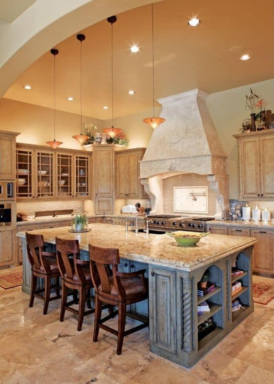 What Are The Different Styles Of Kitchens? Traditional Kitchen Ideas. Look  At These DIY