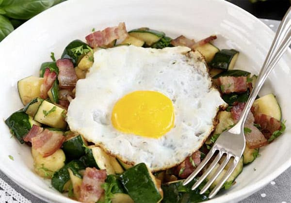 Keto Breakfast On The Go 8 Top Ideas For Fat Burning