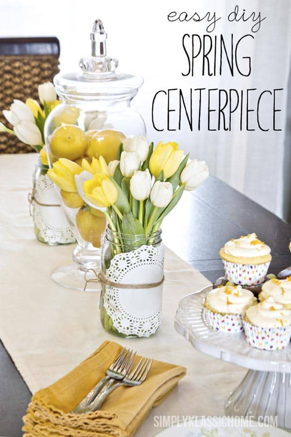 Stunning easter decorations diy crafts and