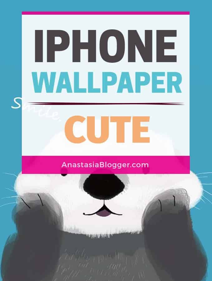 15 Cute Iphone Wallpapers Hd Quality Free Download