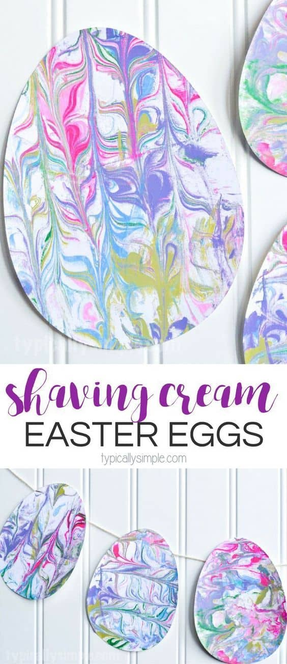 Easter Crafts 9 Best Diy Ideas For Adults To Make With Kids 2020