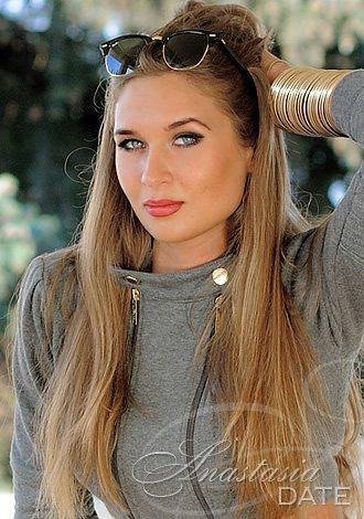 Anastasia Best Russian Woman 52