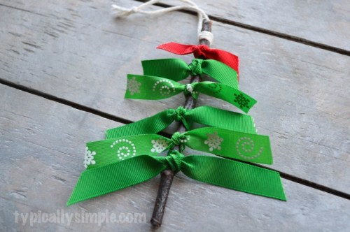 Dollar-Tree-Ribbon-Tree-Ornament-2