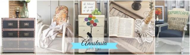 Anastasia Vintage