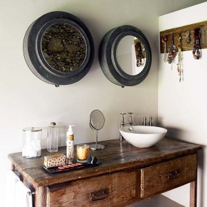 How To Create A Vintage Farmhouse Sink