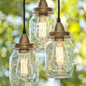 Fun Vintage Lamp DIYs