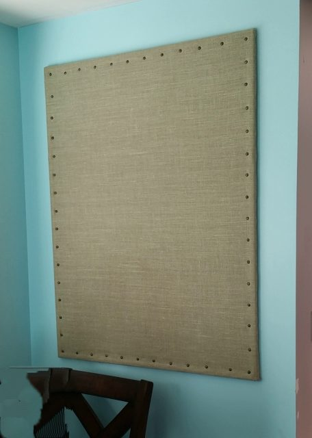 Burlap-Message-Board-ballard-designs-knock-off-1