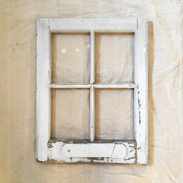 Window chalk project