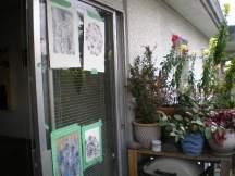 Studio-patio