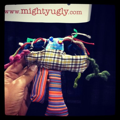 mini makers fair_my mighty ugly