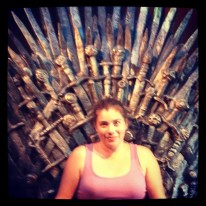 GOT spoiler: I take the throne