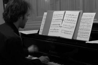 Derek Piano